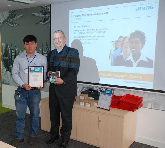 2012-PLC Award-Giai nhat Tran Dang Khoa